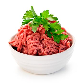 5lbs GROUND Pork (2.27kgs)