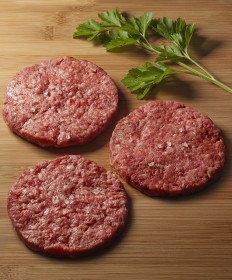 5lbs BREAKFAST Sausage Patties  (2.27kgs)
